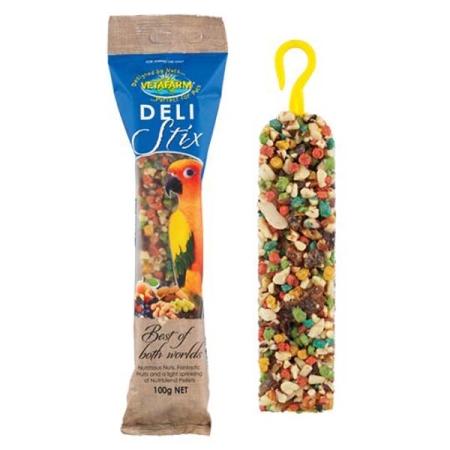 Deli-Stix Best of Both Worlds