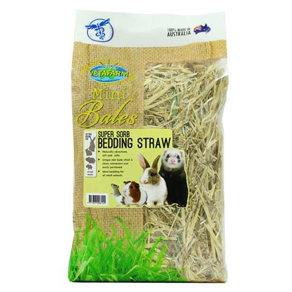 Super Sorb Bedding Straw MOP82.80