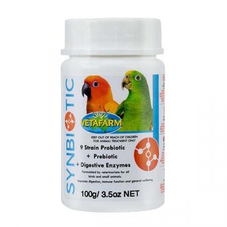 Synbiotic Avian