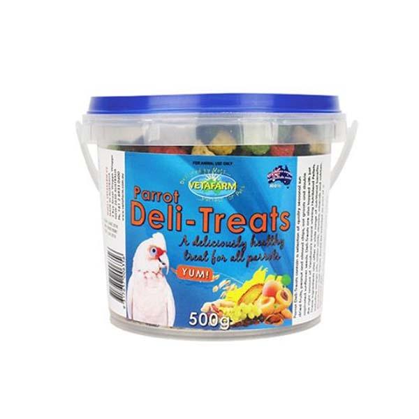 Parrot Deli-Treats