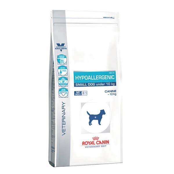 Hypoallergenic Small Dog 3.5kg