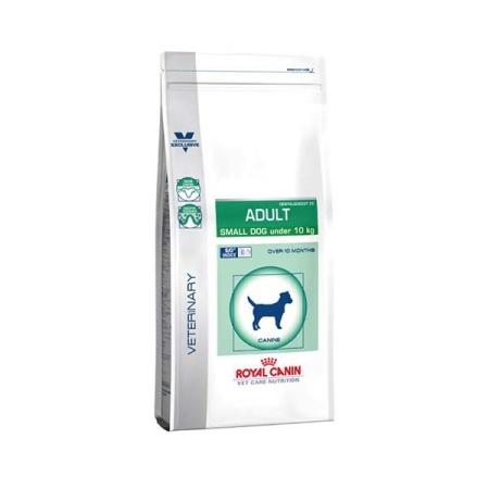 Adult Small Dog under 10kg (4kg Bag)