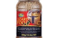 Lizard Food