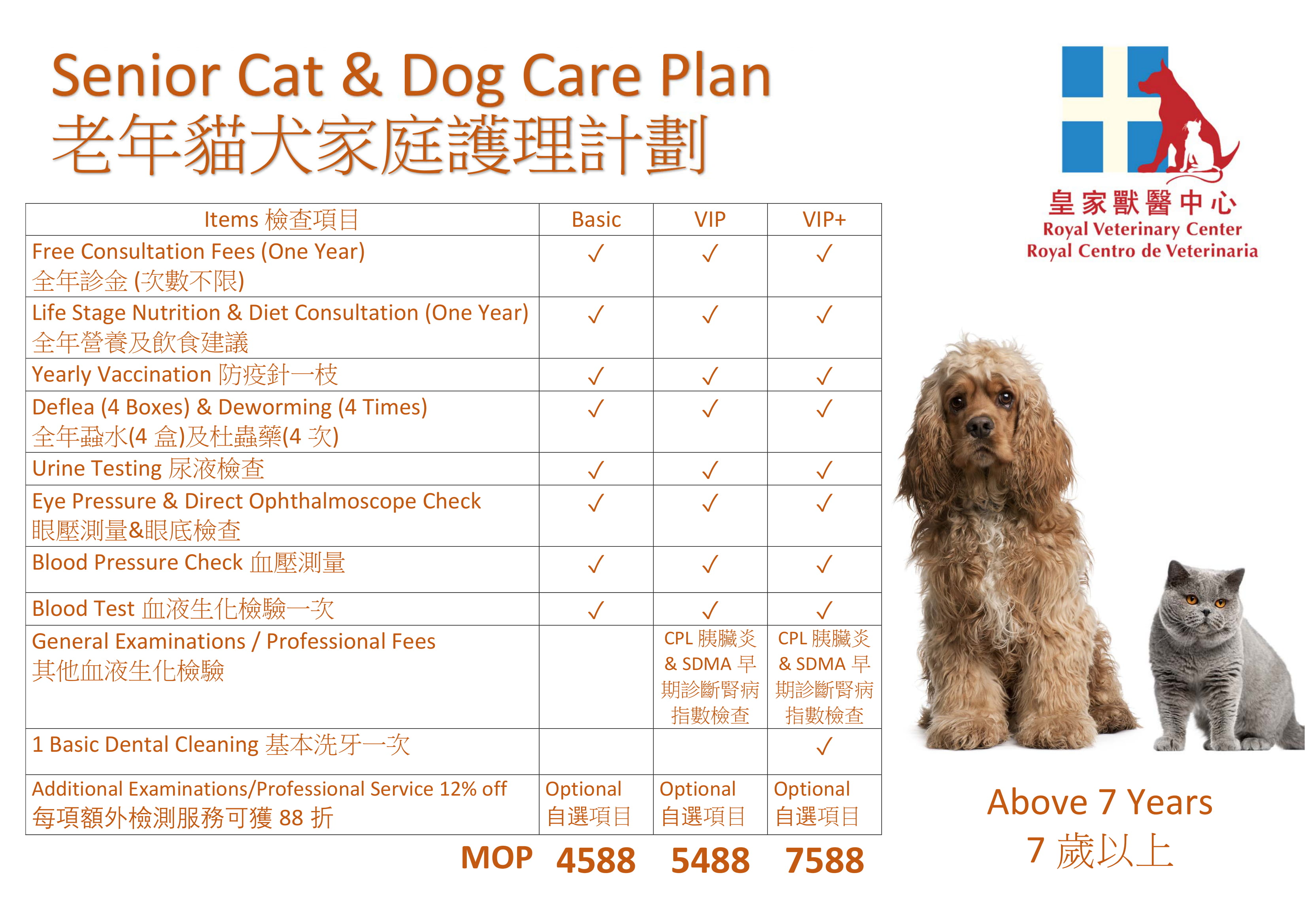 Seniors Care Plan-1